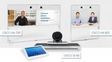 Cisco MX700 & MX800