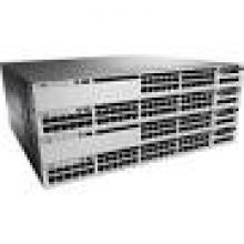 Catalyst 3850 24 SFP Port Data IP Base
