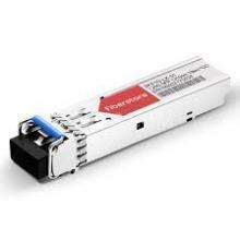 1000 BASE-LX/LH SFP transceiver module, MMF/SMF, 850nm, DOM