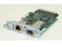 EHWIC 1 port dual mode SFP(100M/1G)